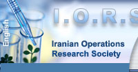 Iranian Operations Research Society